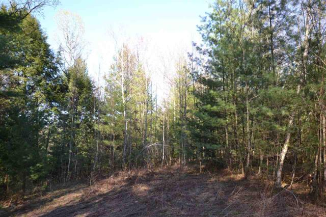 42 Lot 42 Countryside Road, Waterbury, VT 05676 (MLS #4672180) :: The Hammond Team