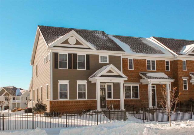 346 Zephyr Road, Williston, VT 05495 (MLS #4672796) :: The Gardner Group