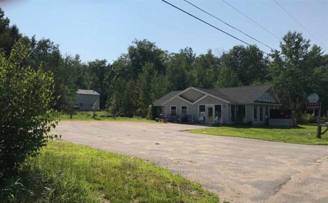 1204 Route 11 With Lots 005 & 006, Farmington, NH 03835 (MLS #4672931) :: The Hammond Team