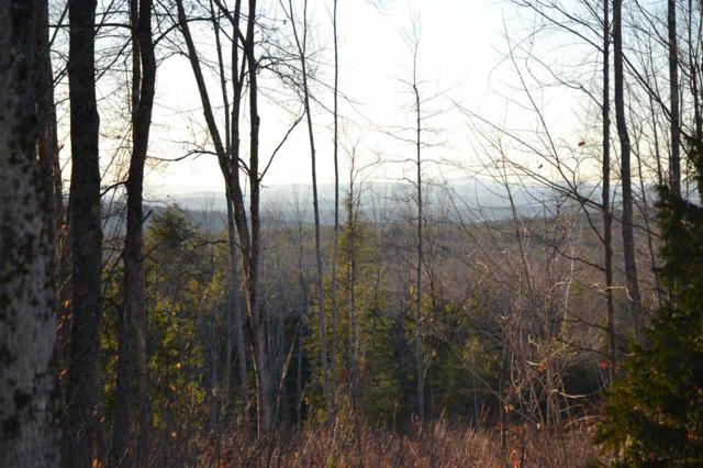 Lot 6 Ledge Hill Road, Tuftonboro, NH 03816 (MLS #4673225) :: The Hammond Team