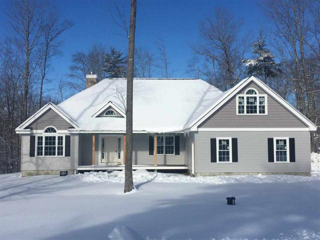 56 Ambrose Way, Wolfeboro, NH 03894 (MLS #4673305) :: The Hammond Team