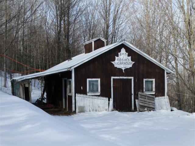 1885 Lake Road, Newport City, VT 05855 (MLS #4673684) :: The Gardner Group