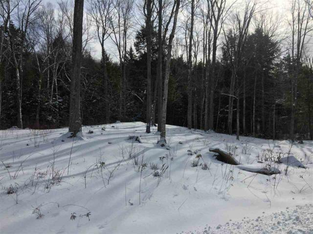 Lot 20 Stratton Gardens Road #20, Winhall, VT 05340 (MLS #4673941) :: Lajoie Home Team at Keller Williams Realty