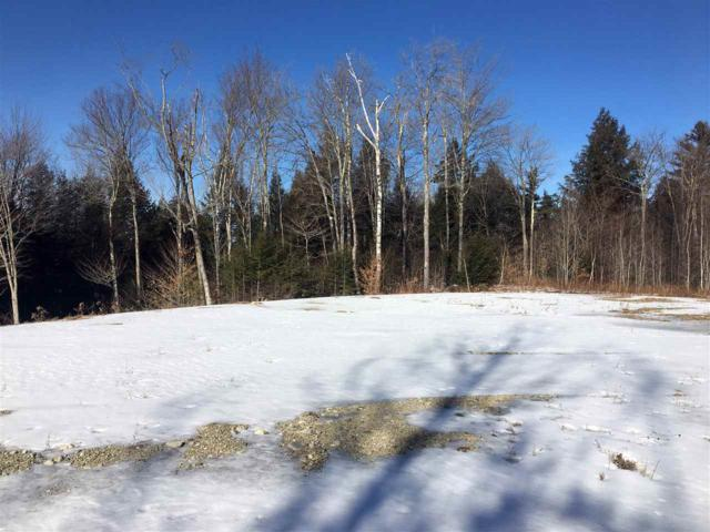 Lot 12 Stratton Gardens Rd #12, Winhall, VT 05340 (MLS #4673942) :: Keller Williams Coastal Realty