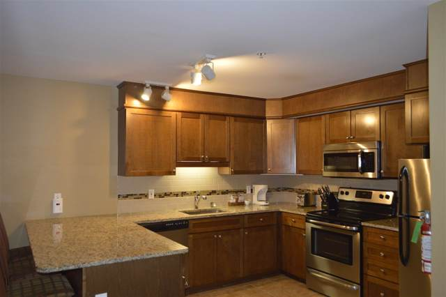 89 Grand Summit Way 315-1, Dover, VT 05356 (MLS #4674996) :: Team Tringali