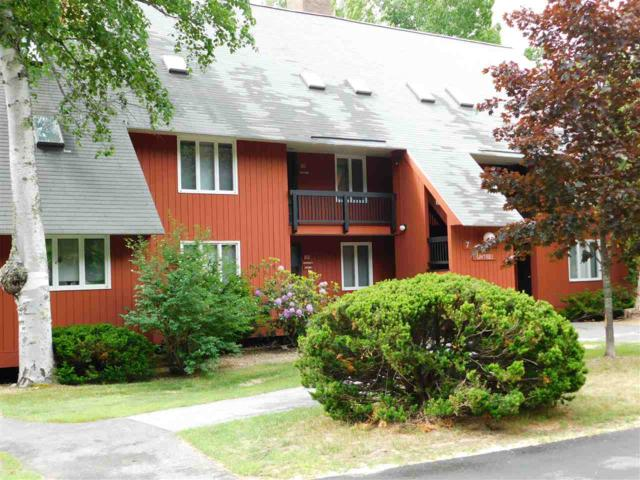 7 Klosters Way O-90, Waterville Valley, NH 03215 (MLS #4675108) :: The Hammond Team