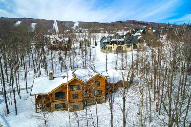 26 Spring Brook Drive, Ludlow, VT 05149 (MLS #4675171) :: The Hammond Team