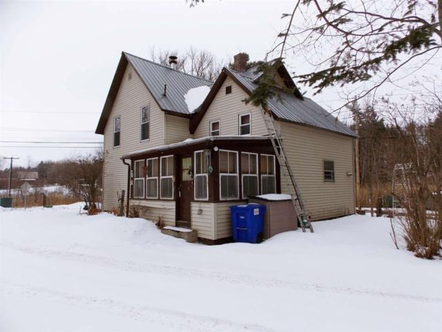 588 Bluff Road, Newport City, VT 05855 (MLS #4675252) :: The Gardner Group