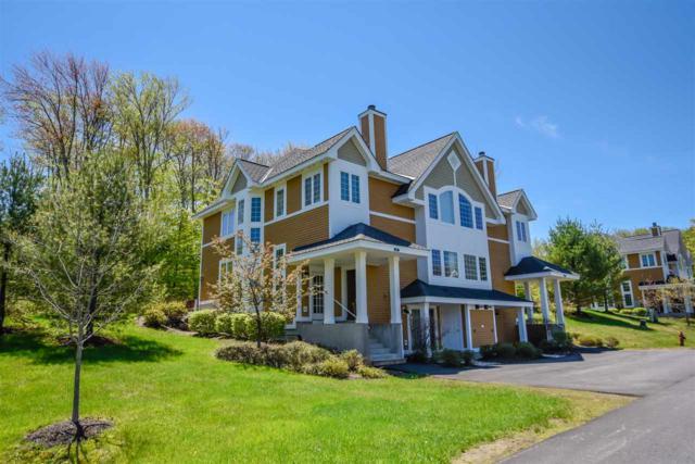 6B Foliage Lane, Dover, VT 05356 (MLS #4675272) :: Keller Williams Coastal Realty