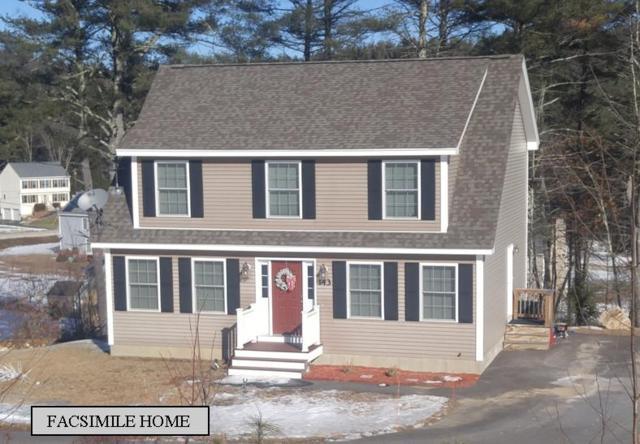 154 Timber Ridge Drive, Milford, NH 03055 (MLS #4675701) :: The Hammond Team