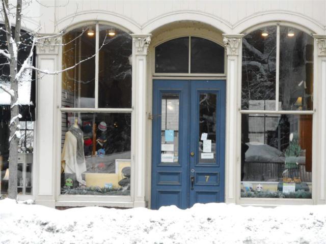 5 Central Street, Woodstock, VT 05091 (MLS #4676711) :: The Gardner Group