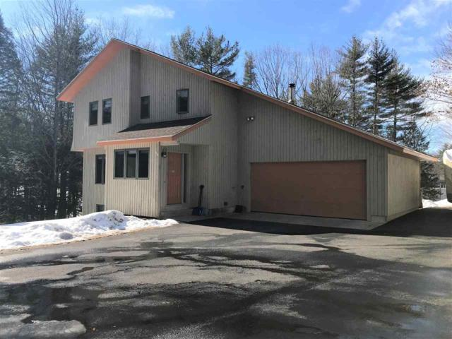 36 Rainbow Drive, Goffstown, NH 03045 (MLS #4676807) :: Lajoie Home Team at Keller Williams Realty