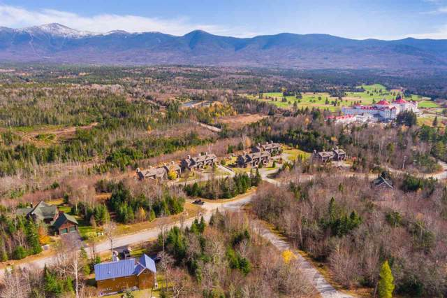 Hartford Lane #2, Carroll, NH 03575 (MLS #4676968) :: Signature Properties of Vermont