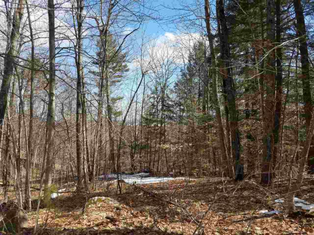 Beach Pond Road #7, Wolfeboro, NH 03894 (MLS #4677535) :: The Hammond Team