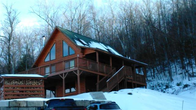 172 Highlands Drive, Conway, NH 03818 (MLS #4677849) :: The Hammond Team