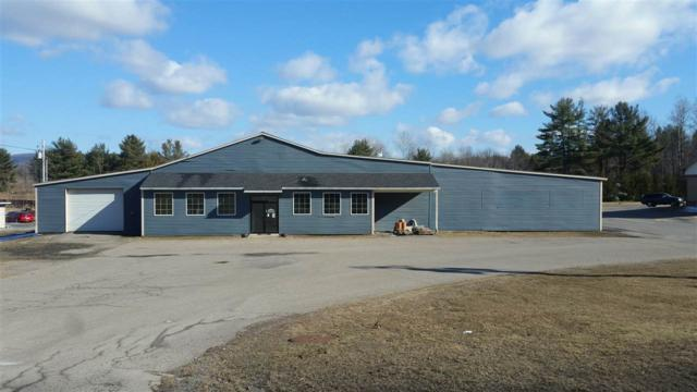 524 Us Route 7 S Route, Milton, VT 05468 (MLS #4678015) :: The Gardner Group
