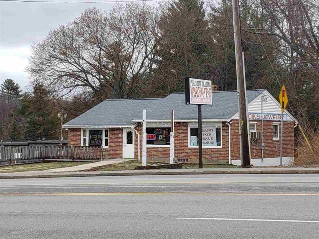27 Plaistow Road, Plaistow, NH 03865 (MLS #4678043) :: Keller Williams Coastal Realty