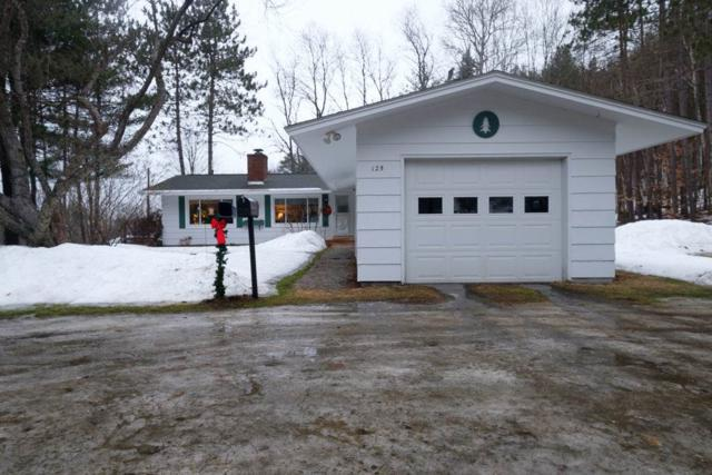 125 Overlook Drive, Northfield, VT 05663 (MLS #4678070) :: The Gardner Group