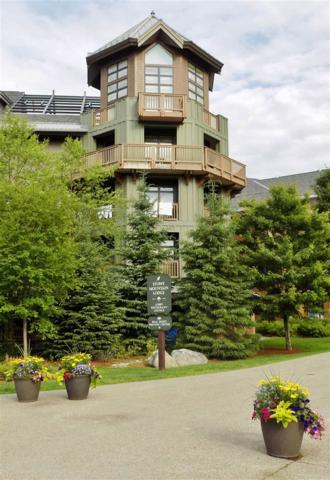 7412 Mountain Road #1102, Stowe, VT 05672 (MLS #4678107) :: The Hammond Team