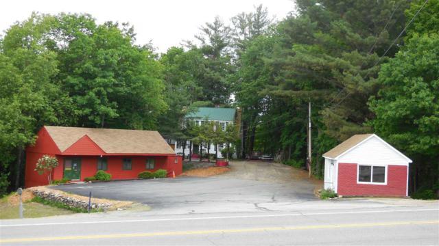 1387 Route 103 Route, Newbury, NH 03255 (MLS #4678676) :: Keller Williams Coastal Realty