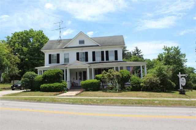 749 Forest Road, Greenfield, NH 03047 (MLS #4678955) :: Keller Williams Coastal Realty