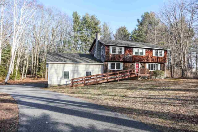 678 Brackett Road, Rye, NH 03870 (MLS #4679199) :: Keller Williams Coastal Realty