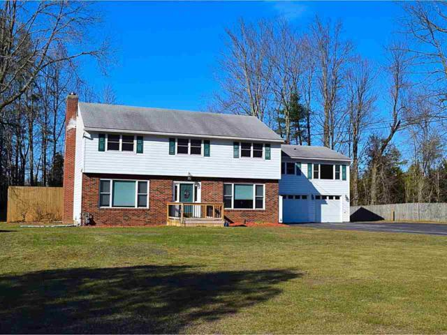 100 Jericho Road, Essex, VT 05452 (MLS #4679327) :: The Gardner Group
