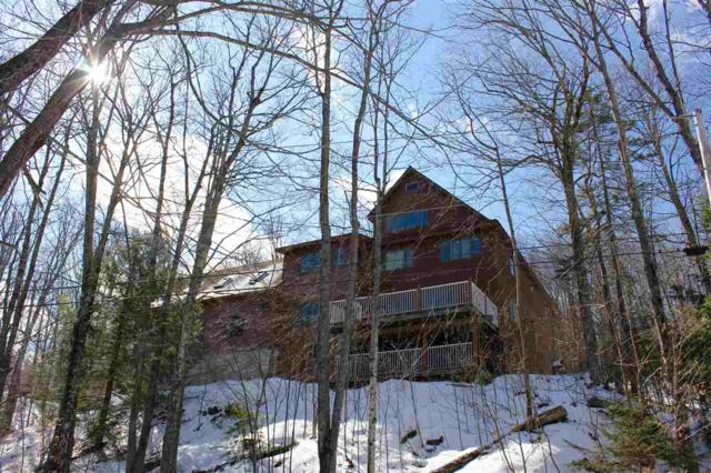 134 North Village, Ludlow, VT 05149 (MLS #4679435) :: Lajoie Home Team at Keller Williams Realty