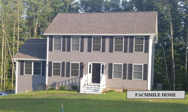 Lot 128 Timber Ridge Drive, Milford, NH 03055 (MLS #4679692) :: The Hammond Team