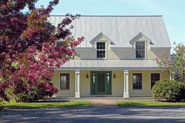 251 Upper Old Town Trail, Charlotte, VT 05445 (MLS #4679766) :: The Gardner Group