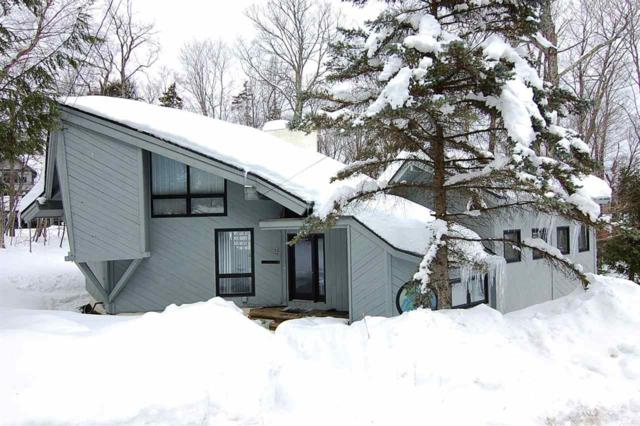 6 Founders Hill Road, Winhall, VT 05340 (MLS #4680480) :: The Gardner Group