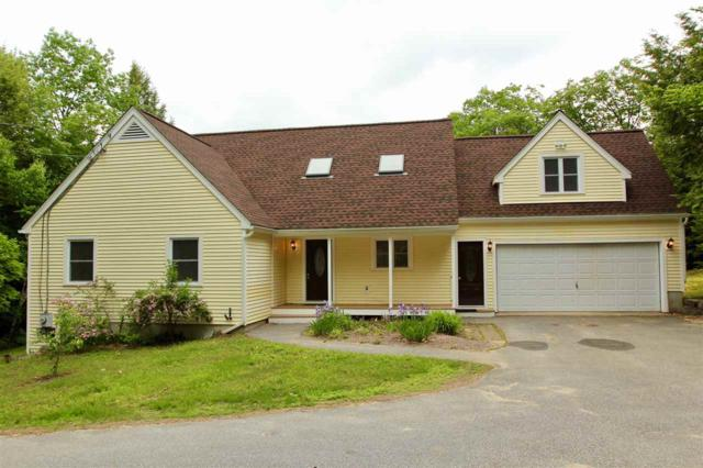 27 Ash Hill Road, Plymouth, NH 03264 (MLS #4680488) :: Lajoie Home Team at Keller Williams Realty