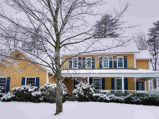 124 South Bay Circle, Colchester, VT 05446 (MLS #4680717) :: The Gardner Group