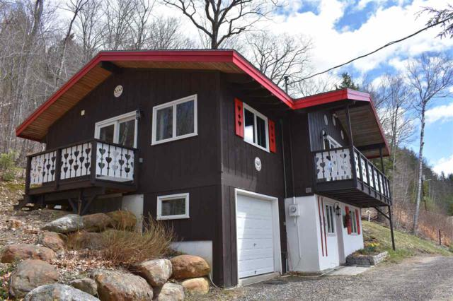 189 Mittenwald Strasse Drive #135, Bartlett, NH 03812 (MLS #4680934) :: Keller Williams Coastal Realty