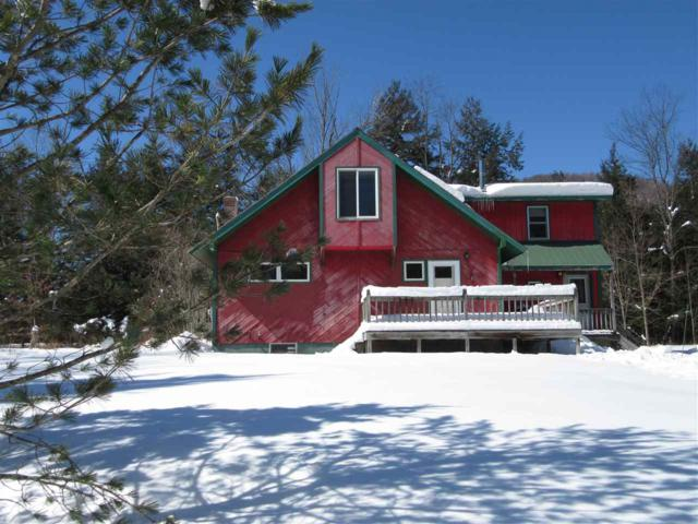 79 Chalet Heights, Huntington, VT 05462 (MLS #4681200) :: The Gardner Group