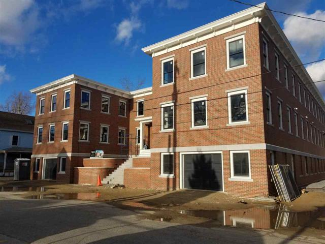 211 Union Street #201, Portsmouth, NH 03801 (MLS #4681593) :: Keller Williams Coastal Realty
