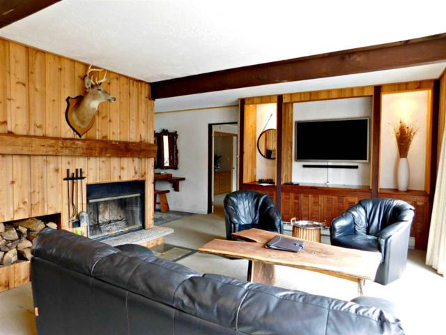 3 Bromley Forest Rd, Winhall, VT 05340 (MLS #4681691) :: Lajoie Home Team at Keller Williams Realty