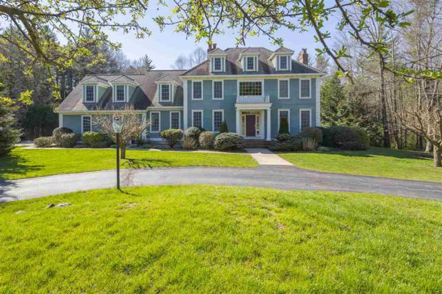 5 Cotton Farm Lane, North Hampton, NH 03862 (MLS #4681903) :: Keller Williams Coastal Realty