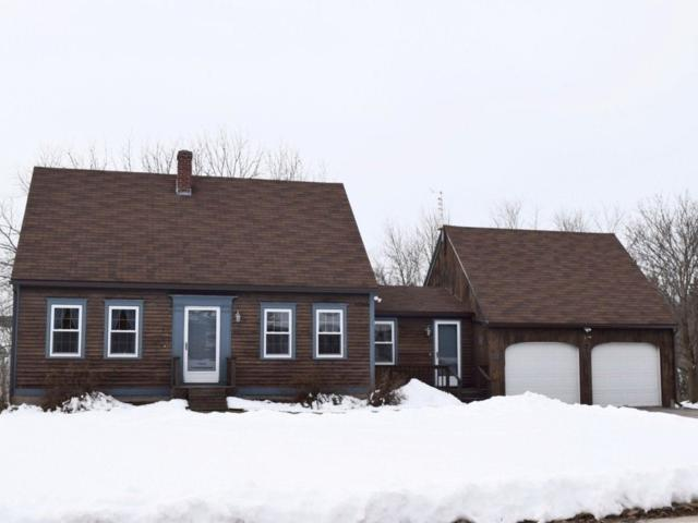 13 Brookside Drive, Middlebury, VT 05753 (MLS #4681960) :: The Hammond Team