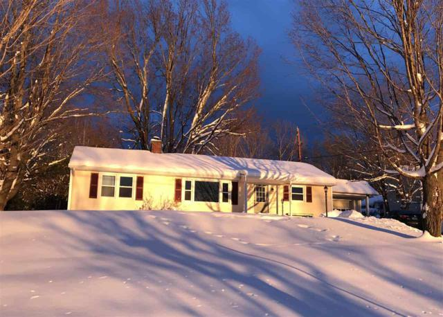 201 High Street, St. Albans City, VT 05478 (MLS #4682081) :: The Hammond Team