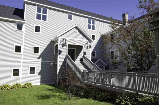 113 Trailside Condominiums Unit 1-19, Londonderry, VT 05148 (MLS #4682216) :: The Hammond Team