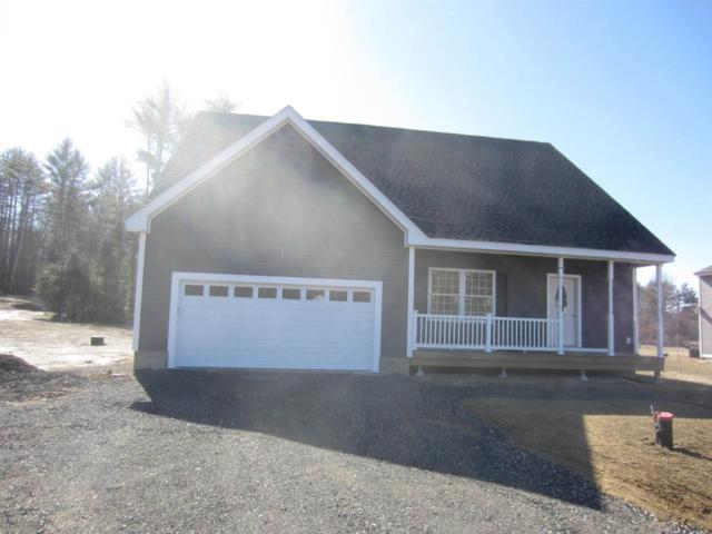 Lot 4 Memory Lane 11-4, Loudon, NH 03307 (MLS #4682224) :: Keller Williams Coastal Realty