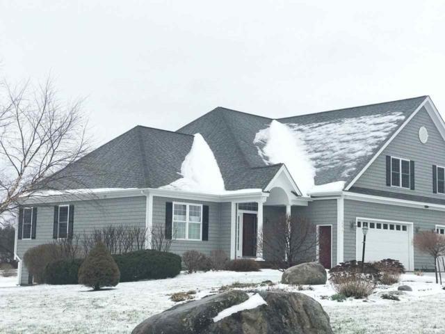 143 Old Schoolhouse Road, South Burlington, VT 05403 (MLS #4682228) :: The Gardner Group