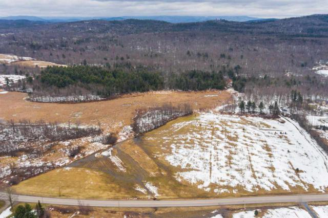 4285 Oak Hill Road, Williston, VT 05495 (MLS #4682256) :: The Gardner Group