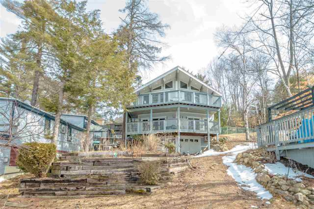 808 Weirs Boulevard, Laconia, NH 03246 (MLS #4682938) :: Keller Williams Coastal Realty