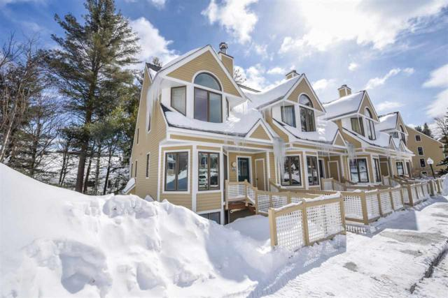 2A Townhouse Square A, Dover, VT 05356 (MLS #4683906) :: The Gardner Group