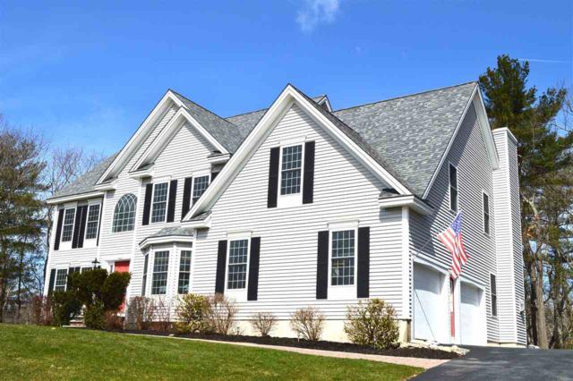 39 Stonepost Road, Pelham, NH 03076 (MLS #4684040) :: Lajoie Home Team at Keller Williams Realty