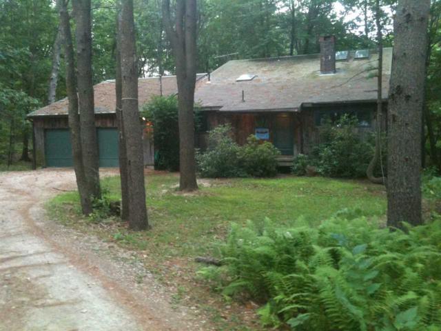42 Coe Drive, Durham, NH 03824 (MLS #4684095) :: Keller Williams Coastal Realty