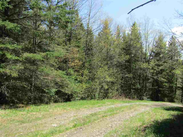 Lot 41 Blakely Farm #41, Colebrook, NH 03576 (MLS #4684725) :: The Hammond Team