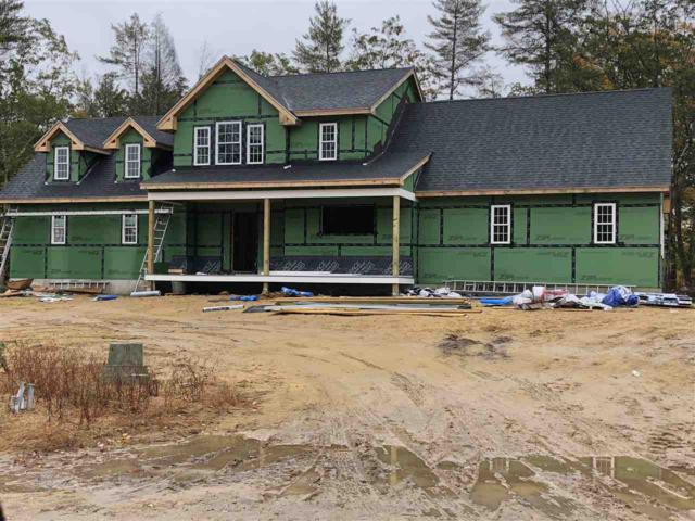 48 Overlook Circle Lot 5, Barrington, NH 03825 (MLS #4684811) :: Lajoie Home Team at Keller Williams Realty